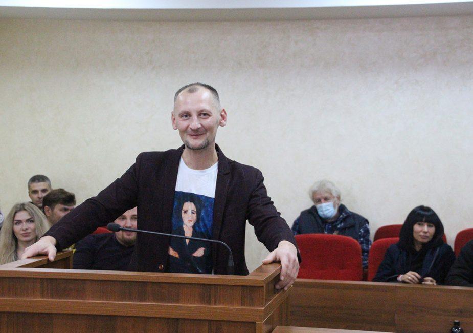 В деле слонимского активиста Петра Кришталя открылись новые обстоятельства