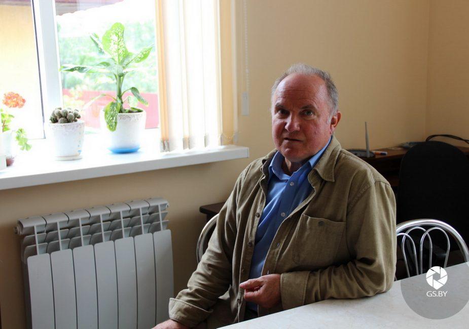 Игорь Подгородецкий