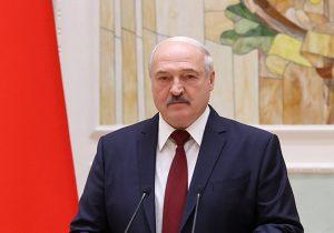 Лукашэнка