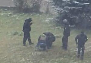 В Минске мужчину избили до потери сознания