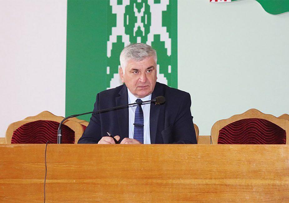 Валентин Семеняко