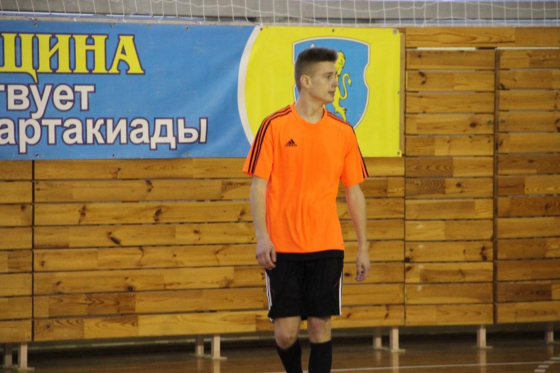 Алексей Чернодаров