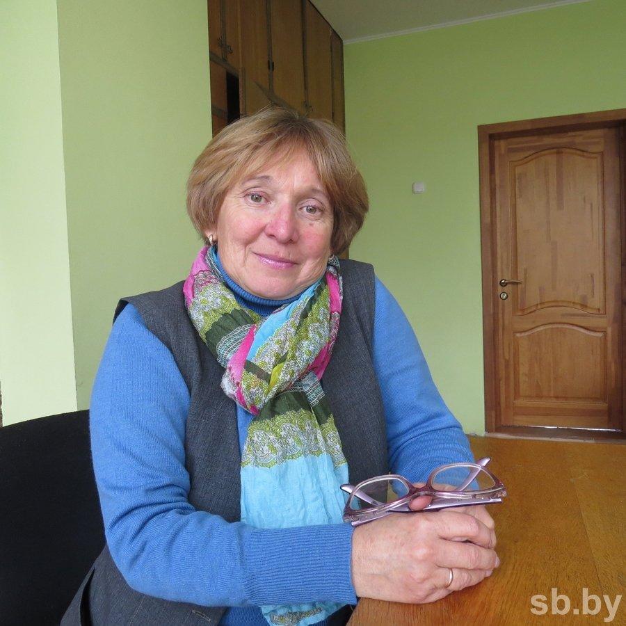 ирина радецкая