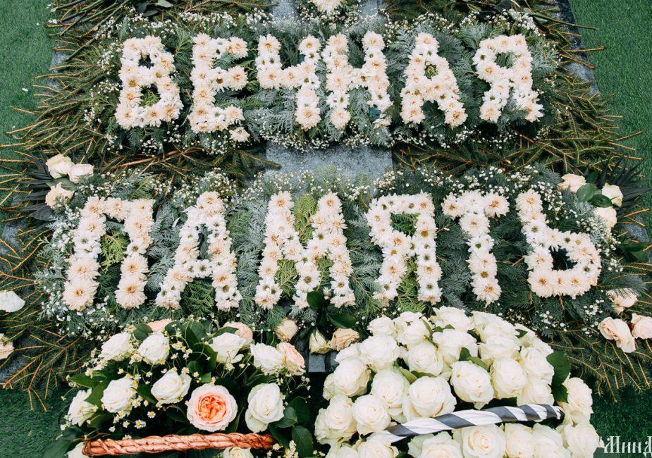 могила филарета