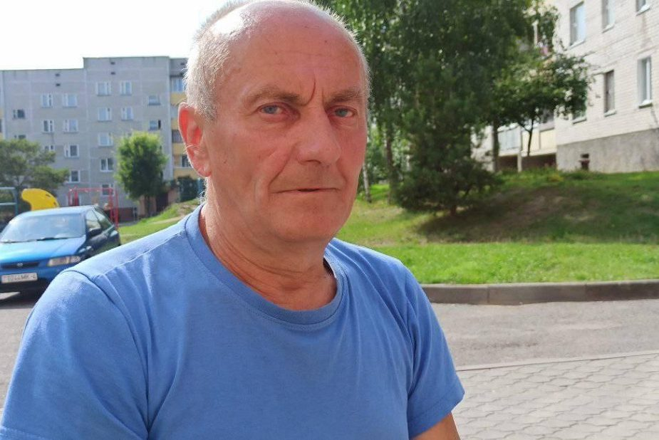 Міхаіл Сошка