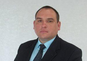 заместитель председателя Слонимского райисполкома Юровский Виталий