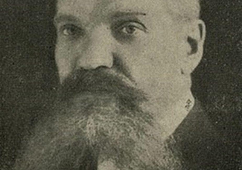 Пётр Крачэўскі