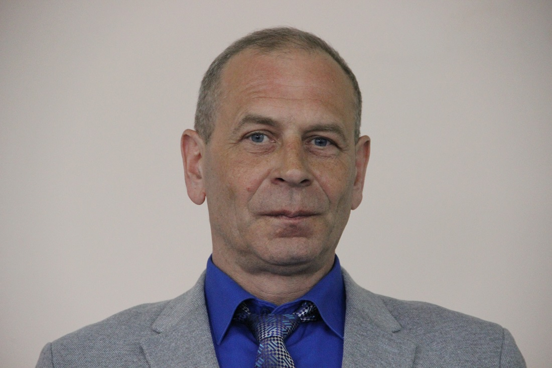 Сергей Солдатенко