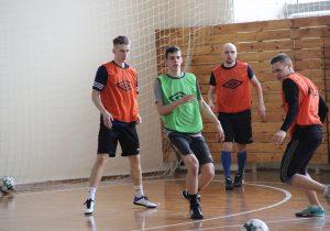 Тренировка команды
