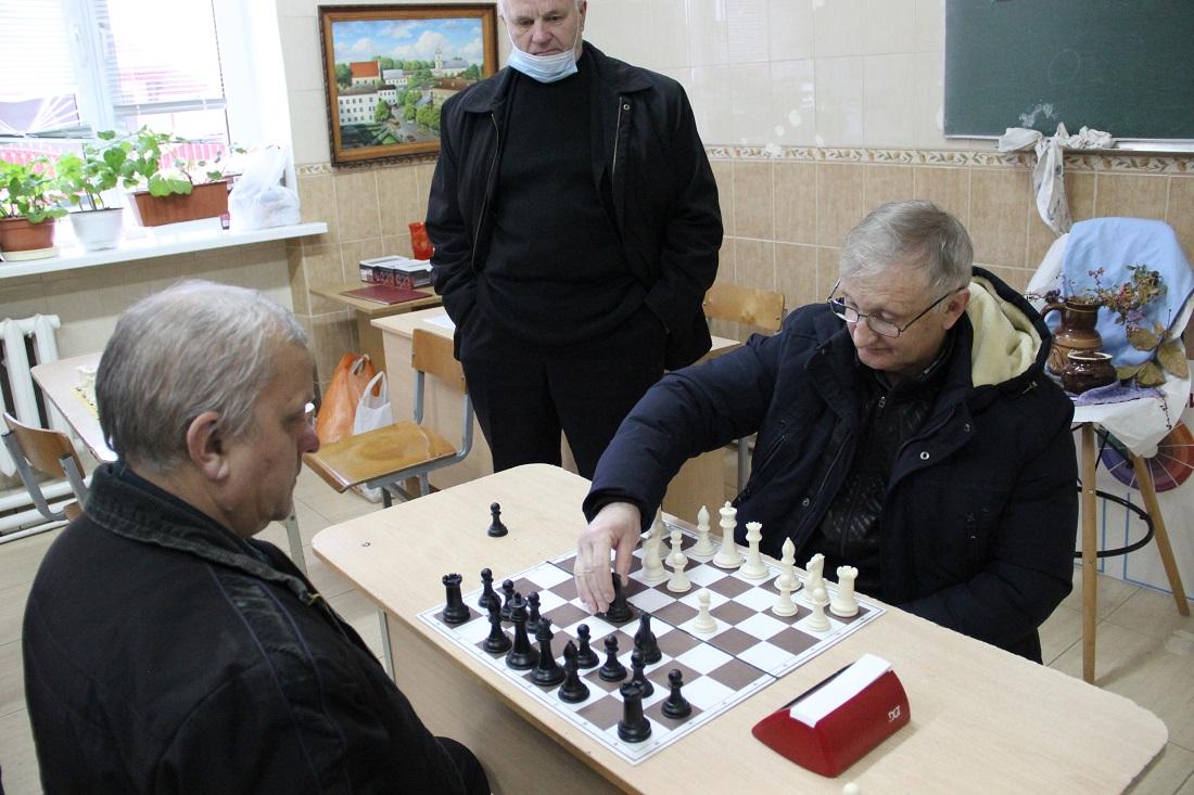 Владимир Литвин против Владимира Захарчука