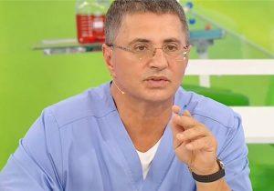 Доктор Мясников. Фото: tksmi.ru