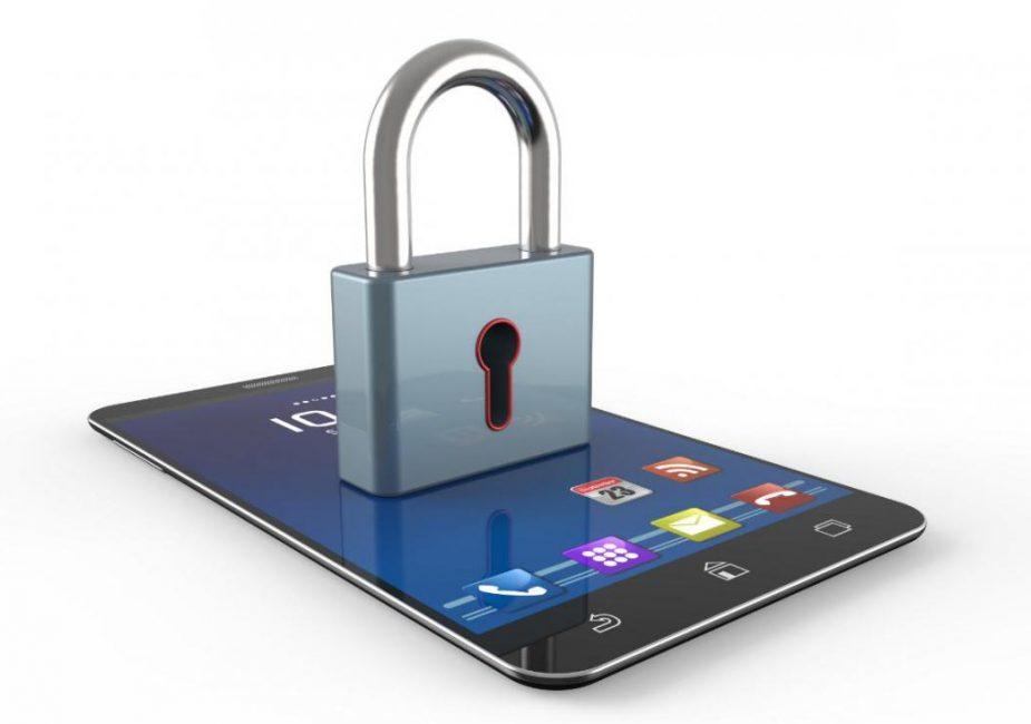 Пять советов от взлома мобильного телефона