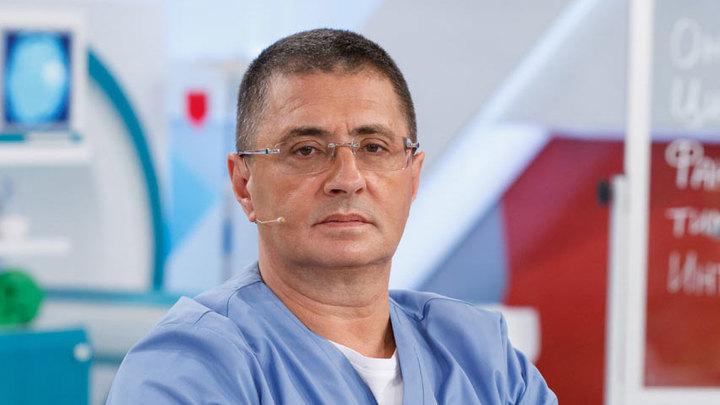 мясников доктор