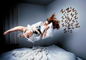 Что могут означать повторяющиеся сны, рассказали эксперты
