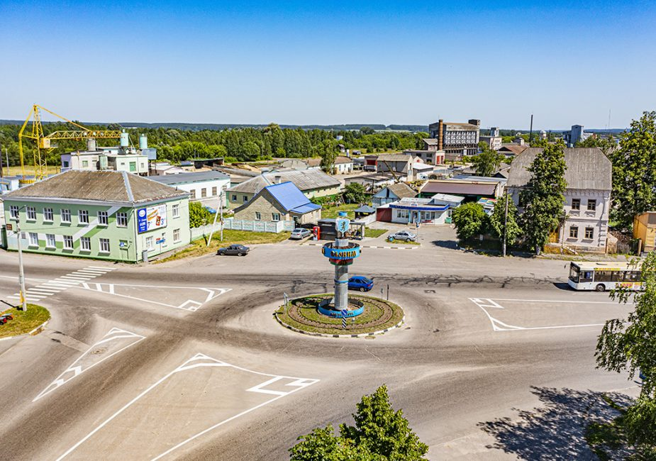 23 июня в Беларуси днем ожидается до +35 °С
