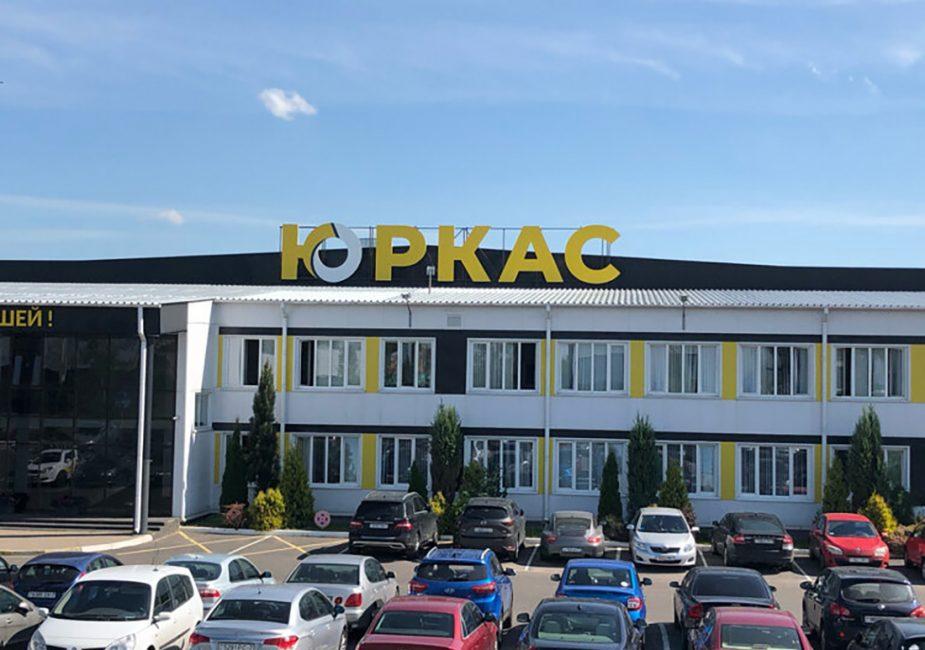 В одну из крупнейших дверных компаний Беларуси пришли силовики. Задержан учредитель компании