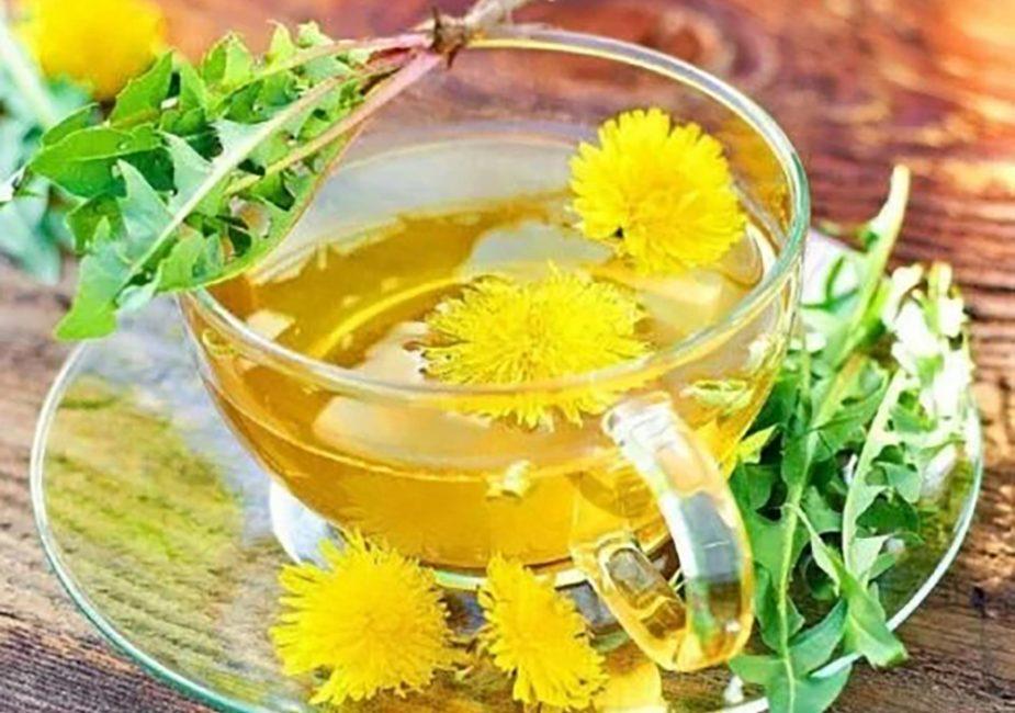 Назван травяной чай, который защищает от онкологии и лечит печень