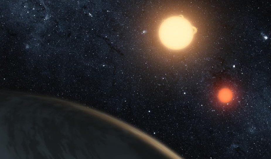 В небе может появится вторая Луна, заявили ученые