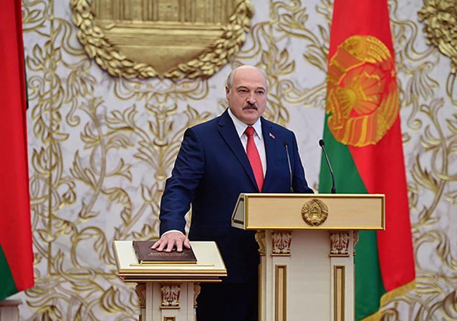 Какие полномочия передал Лукашенко правительству