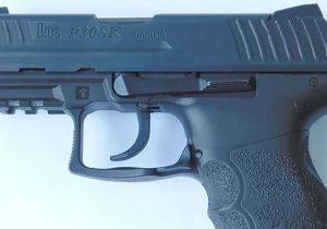 Житель Бреста купил автомобиль, а в салоне во время уборки нашел пистолет с патронами