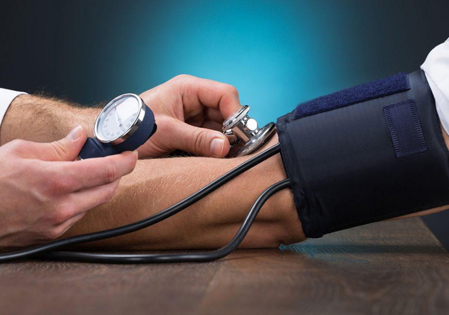 Слонимские медики научат измерять давление и дадут индивидуальные консультации