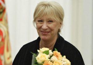 актриса екатерина васильева
