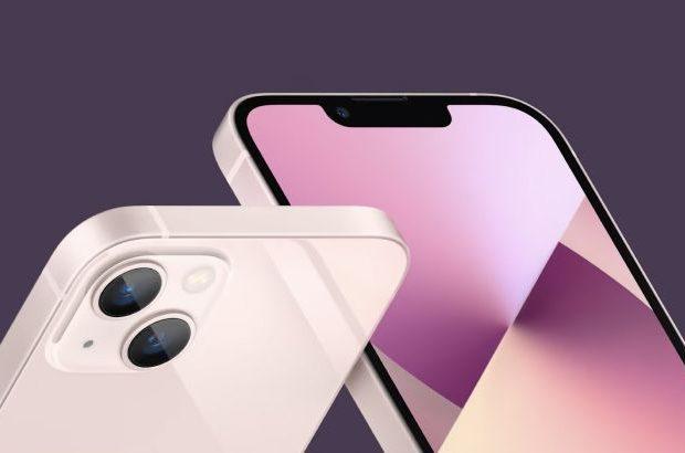 Что нового в IPhone 13: основные характеристики