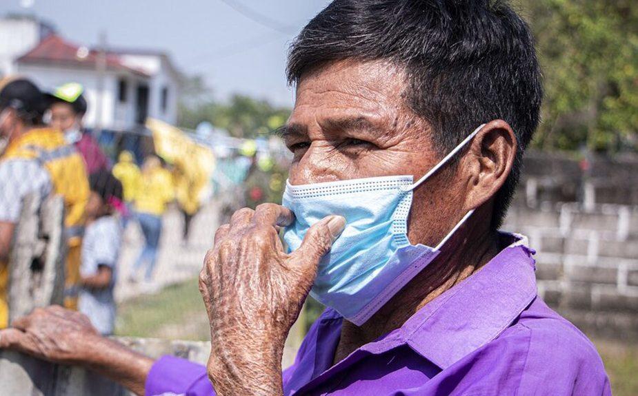 Больной COVID-19 наиболее опаснее после двух дней заражения, заявили китайские ученые
