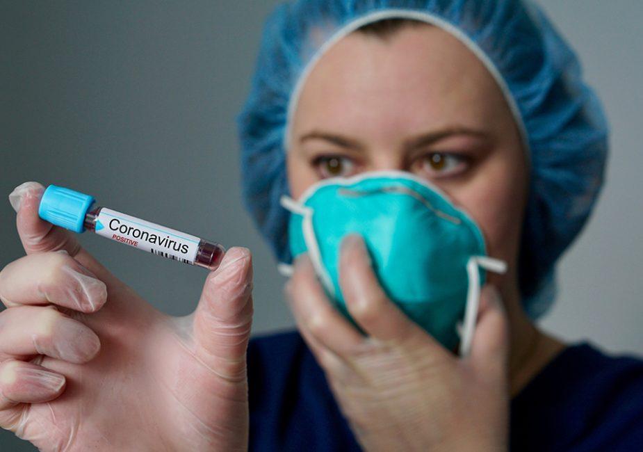 ВОЗ: вакцины не могут предотвратить COVID-19 и смерть. Необходимо соблюдать масочный режим