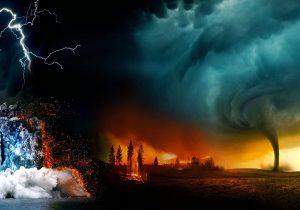 Планету ждет катастрофа из-за изменения климата, заявили в ООН